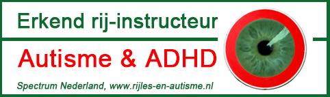 Autisme & ADHD